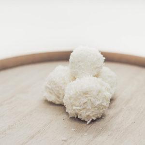 Truffe coco l'origine chocolaterie artisanale