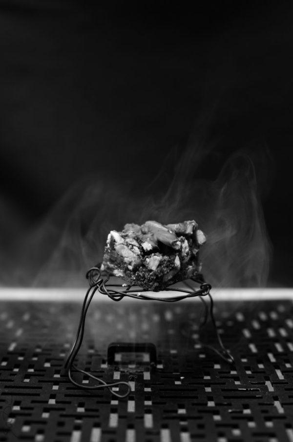 Rochers sachet l'origine chocolaterie artisanale