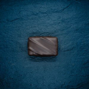Nougat chocolat noir l'Origine chocolaterie artisanale