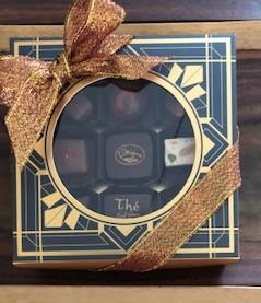 Boîte 9 chocolats