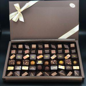 60 CHOCOLATS